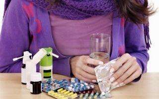 Спреи и аэрозоли для горла с антибиотиком при ангине