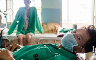 Как можно заразиться туберкулезом, пути и способы заражения