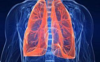 Боль в грудине посередине при сухом кашле, причины, как лечить?