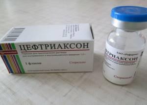 Антибиотики при простуде (ОРВИ) у взрослых