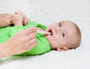 Спреи для горла для детей, лучшие и эффективные