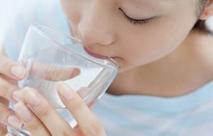 Раствор соды и соли для полоскания зубов, пропорции