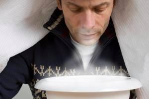 Ингаляции при кашле: растворы для домашних условий, с применением небулайзера, с чем можно делать ребенку, паровые процедуры, рецепты средств на травах и маслах