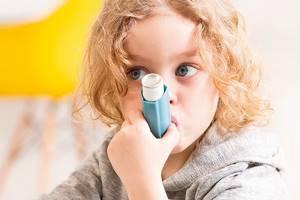 Бронхиальная астма у детей: признаки и симптомы, классификация, динамика заболеваемости, лечение, базисная терапия, последние разработки, диета, профилактика