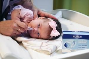 Физраствор натрия хлорида для промывания носа детям и взрослым