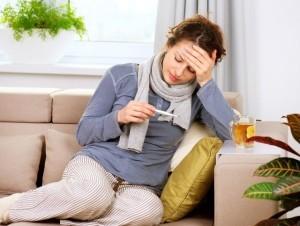 Фронтит - что это такое, симптомы и лечение у взрослых