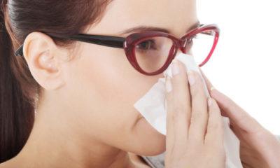 Золотистый стафилококк в носу: лечение и симптомы