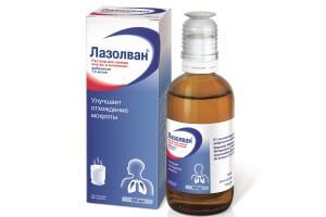 Отхаркивающие средства для выведения мокроты у взрослых: разжижающие препараты, лекарства, таблетки, ингаляции, народные способы лечения