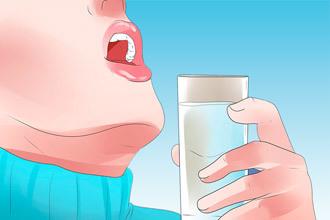 Трахеит у детей: симптомы и лечение болезни