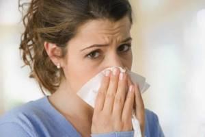 Вазомоторный ринит – симптомы и лечение болезни