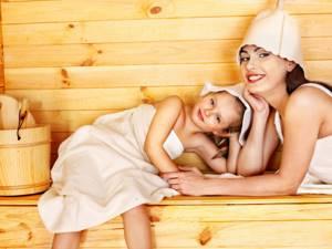 Можно ли с температурой в баню: почему нельзя идти, что происходит с организмом, когда человек парится, разрешается ли мыться