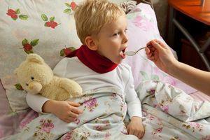 Капли Геделикс: инструкция по применению для детей и взрослых, состав, отзывы