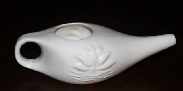 Ротокан для промывания носа, пропорции разведения