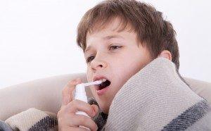 Мирамистин при ангине у детей и взрослых, применение и отзывы