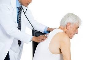 Закрытый пневмоторакс – симптомы, лечение и первая помощь