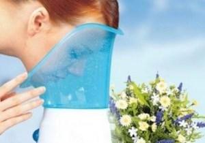 Ингаляции небулайзером при кашле во время беременности