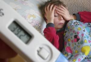 Первые признаки пневмонии у детей, как их распознать и диагностировать