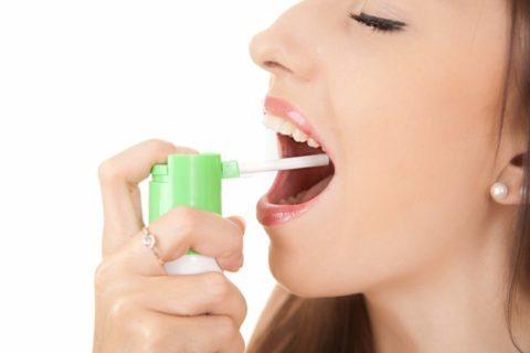 Спрей Терафлю ЛАР: инструкция по применению для горла, отзывы