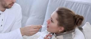 Лекарства от кашля при беременности