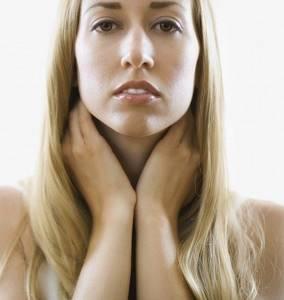 Увеличение лимфоузлов на шее: причины, с одной стороны, справа, слева, задние