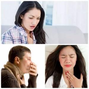 Першит в горле — причины, что делать в домашних условиях?