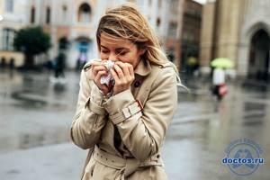 Хронический насморк: можно ли вылечить, если сохраняется несколько лет, симптомы, причины, какие средства применять взрослым людям в домашних условиях
