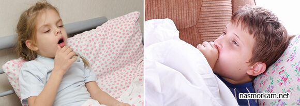 Кашель от соплей у ребенка: как отличить от воспалительного, почему обостряется ночью, чем лечить, если долго не проходит