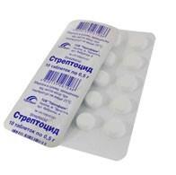 Порошок cтрептоцид: инструкция по применению, отзывы, аналоги