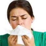 Болит горло и кашель, насморк, температура: что делать, как лечить