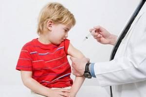 Прививка БЦЖ от туберкулеза у новорожденных — делать или нет?