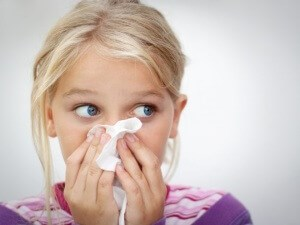 Как развести морскую соль для промывания носа ребенку, как промывать детям