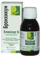 Бронхикум С — обзор инструкции и отзывов о применении