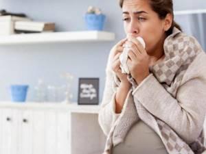 Лечение кашля при беременности народными средствами