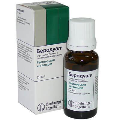 Беродуал или Пульмикорт: что лучше для ингаляций при ларингите и бронхите, в чем разница между препаратами, можно ли смешивать вместе и в какой последовательности
