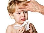 ОРВИ (острая респираторная вирусная инфекция) у детей симптомы и лечение