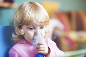 Физраствор хлорида натрия для ингаляций при кашле и насморке
