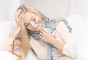 Гипертрофический фарингит: как не допустить и вылечить