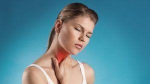 Вирусный фарингит: методы определения симптомов и лечения