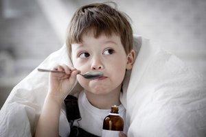 Тонзилгон Н для детей: инструкция по применению, отзывы, аналоги