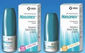 Назонекс - инструкция по применению для детей и взрослых