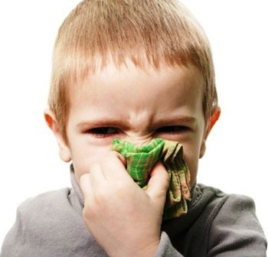 Мирамистин в нос при насморке, можно ли брызгать, отзывы
