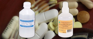 Хлоргексидин и перекись водорода: одно и тоже или нет?