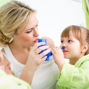 Гайморит у детей: симптомы, как распознать у годовалого грудничка, лечение, наиболее эффективные антибиотики, что делать в домашних условиях