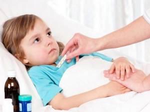 Температура у ребенка без симптомов: причины, если нет признаков простуды, о чем говорит лихорадка, что делать, как сбить