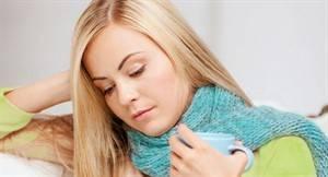 Постоянно першит в горле и покашливание: причины, без простуды, что делать?