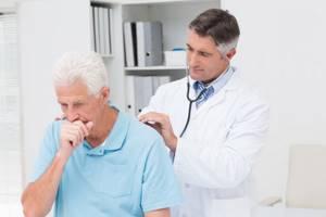 Диффузный пневмосклероз легких — что это такое и как лечить