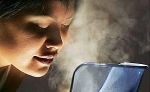 Ингаляции при кашле во время беременности