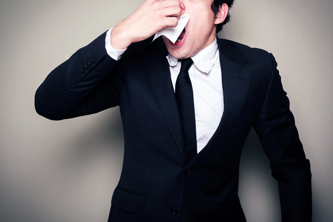 Болят легкие при кашле, почему, что это?