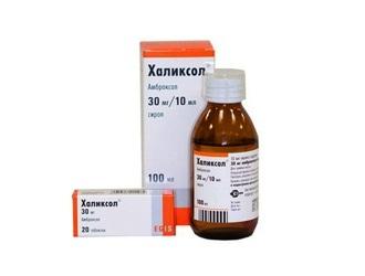 Халиксол: инструкция по применению от кашля и обзор отзывов, от чего помогает это лекарство детям и взрослым, что лучше из аналогов
