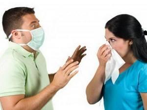 Заразна пневмония или нет, и как передается